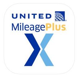 United Mileage Plus >> United Mileageplus X App Android Or Ios 1k United Award