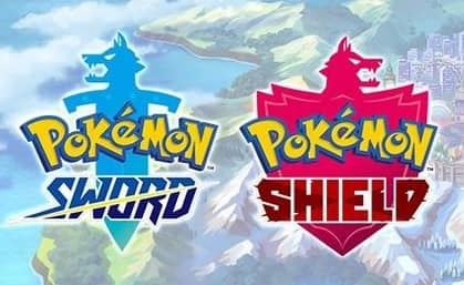 Pokemon Sword Or Shield Pre Order Nintendo Switch 10 Rewards