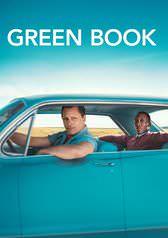 Green Book (Digital 4K UHD Film) $9.99 via Vudu/Apple iTunes