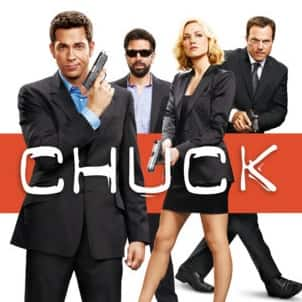 Chuck: The Complete Series (Digital HD TV Show) $19.99 via Apple iTunes