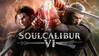 SoulCalibur VI (PC Digital Download) $18.99 via Fanatical
