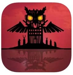 Rusty Lake: Paradise, Hotel or Roots (iOS Game App) $0.99 via Apple iTunes