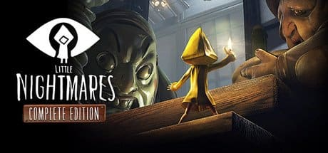 Little Nightmares Complete Edition (PC Digital Download) $7.94 via Green Man Gaming