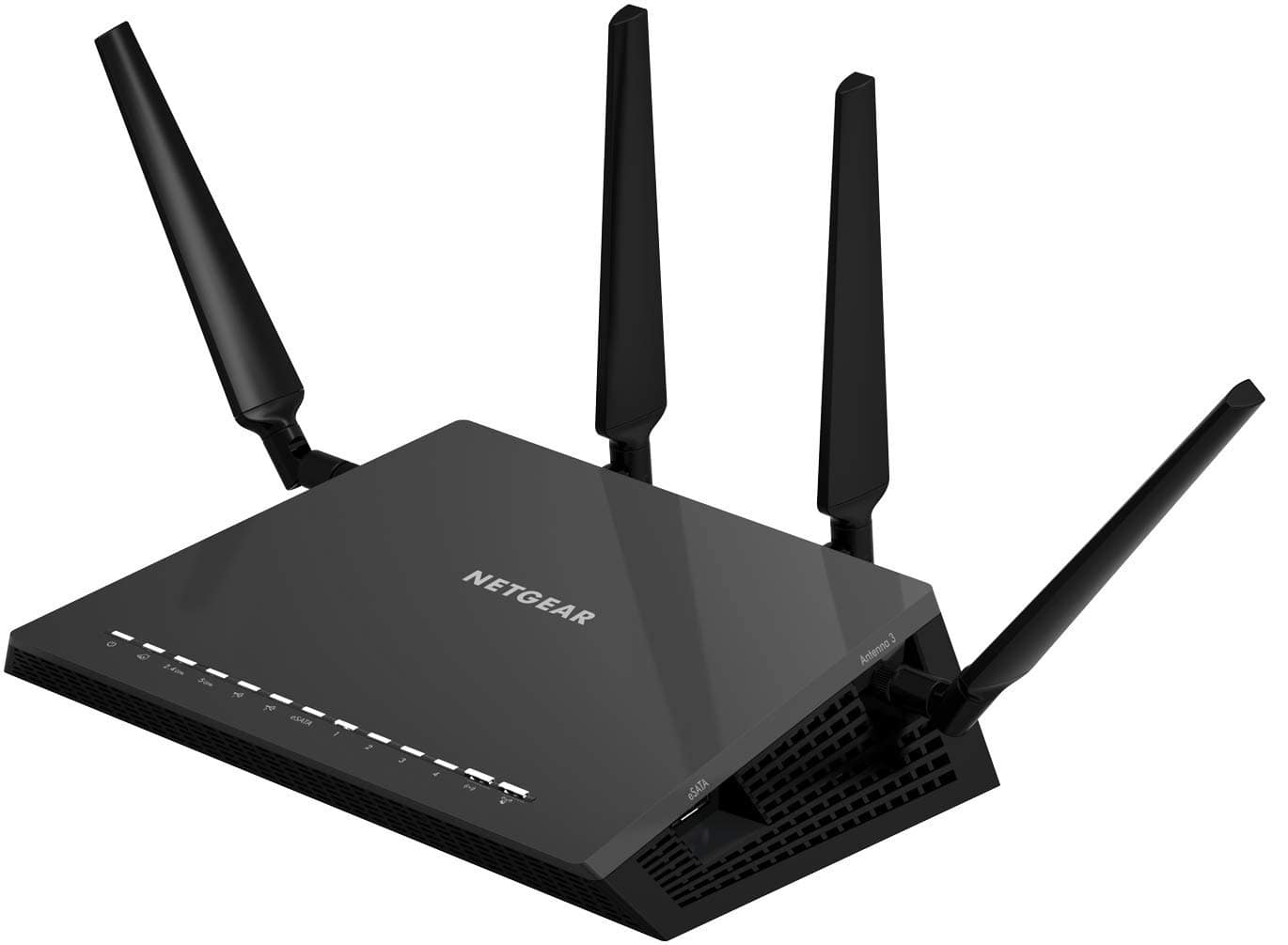 Netgear Nighthawk X4S AC2600 4x4 Dual-Band Gigabit Router
