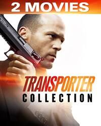 Digital HD Films: Speed + Speed 2: Cruise Control Movie Collection $9.99 or Transporter 1 + 2 Double Feature $8.99 via Microsoft Store