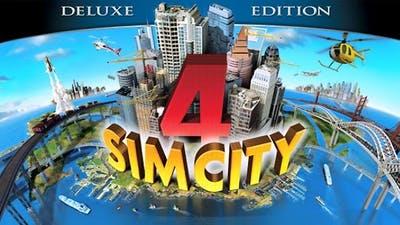 SimCity 4: Deluxe Edition (PC/Mac Digital Download) $1.99 via Fanatical