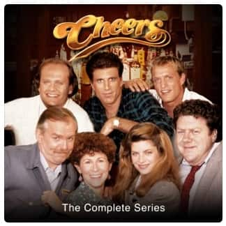 Image result for tv series cheers