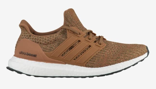 buy popular 0a065 8e725 Men s adidas Ultraboost Shoes (Core Black or Raw Desert ...