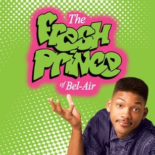 The Fresh Prince of Bel-Air: The Complete Series (Digital SD TV Show) $29.99 via Apple iTunes