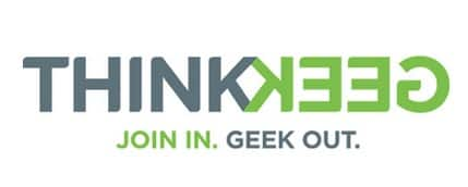 THINKGEEK Additional 75% off clearance May 27 ONLY