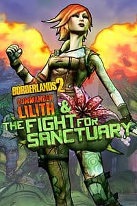Borderlands 2 DLC: Commander Lilith & The Fight For