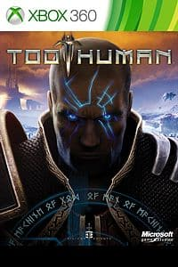 Too Human (Digital Xbox 360/Xbox One Download) - Slickdeals net