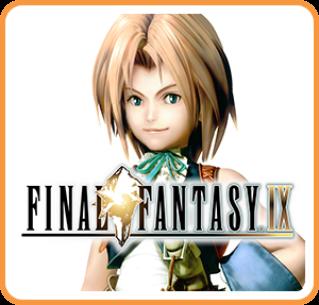 Final Fantasy IX (Nintendo Switch Digital Download