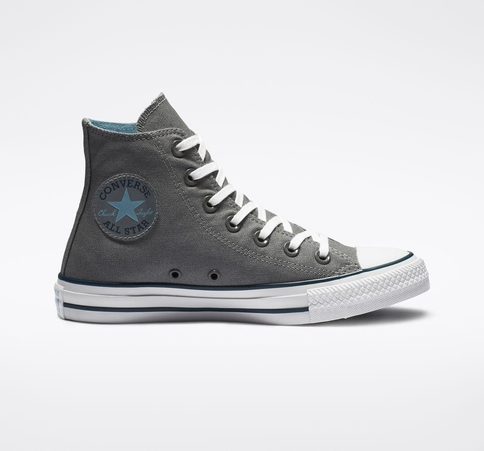 d2d352a6e8 Converse Chuck Taylor All Star High or Low Top Shoes (Various Colors ...