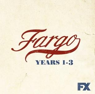 Fargo: Years 1-3 (Digital HD TV Show) $19.99 via Apple iTunes