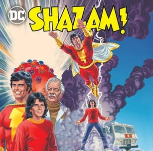 Shazam! The Complete Live-Action 1974 Series (Digital HD TV Show) $14.99 via Apple iTunes
