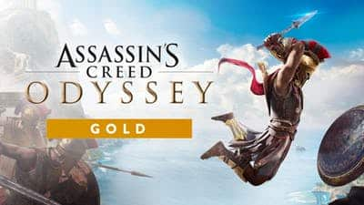 Assassin's Creed Odyssey: Gold Edition (PC Digital Download) $29.99 via Fanatical