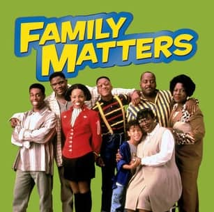 Family Matters: The Complete Series (Digital HD TV Show) $29.99 via Apple iTunes