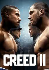 Creed II (Digital 4K UHD Rental) $0.99 via Apple iTunes/VUDU