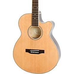 Epiphone PR-4E LE Acoustic/Electric Guitar (Natural) $129.99 + Free Shipping via Musician's Friend