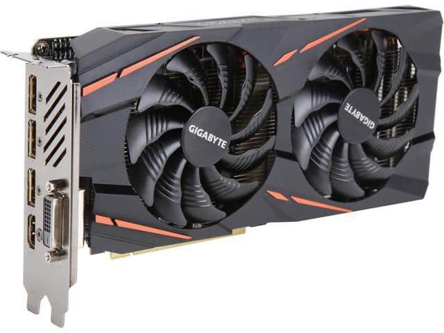 Gigabyte Radeon RX 590 Gaming 8GB Windforce GDDR5 Video Card + 3 Month Xbox Game Pass for PC $169.99 AR/AC + Free Shipping via Newegg