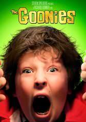 VUDU 1980s Digital HDX Films: The Goonies, Police Academy