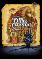The Dark Crystal (1982) (Digital HDX Film) $4.99 via VUDU/Amazon
