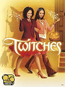 Disney Channel Original Movies (Digital HD/SD Films): Twitches, Twitches Too, Under Wraps, Halloweentown High, Return to Halloweentown $2.99 Each & More via Amazon