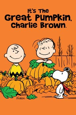 It's the Great Pumpkin, Charlie Brown (1966; Deluxe Edition) (Digital 4K UHD Film) $9.99 via Apple iTunes