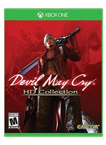 Devil May Cry HD Collection (Xbox One) $11.99 via Amazon