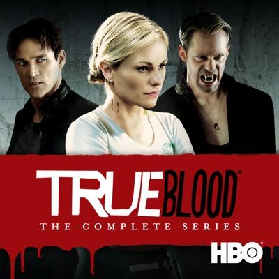 True Blood: The Complete Series (Digital HD TV Show) $49.99 via Apple iTunes