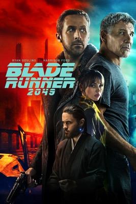 Blade Runner 2049 (4K Digital UHD Film) $7.99 via Apple iTunes