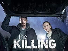 The Killing: Season 1-4 (Digital HD TV Show) $4.99 Each via Amazon