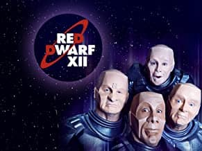 Red Dwarf: Seasons 1-12 (Digital SD/HD TV Show) $4.99 Each via Google Play/Amazon