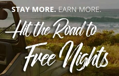 Choice Hotels: Stay Two Separate Occassions & Earn Points for Future Stay