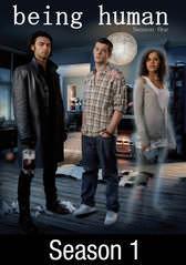 Digital HDX TV Shows: Being Human UK: Seasons 1-5, Ripper Street: Seasons 1-5, In the Fleash: Season 1-2 $4.99 Each, Bedlam: Seasons 1-2 $3.99 Each & More via VUDU