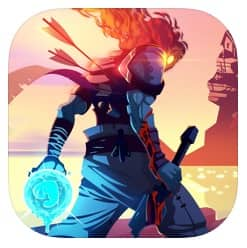 Dead Cells (iOS Game App) $5.99 via Apple App Store