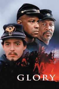 Glory (1989) (4K UHD Digital Film) $7.99 via Microsoft Store