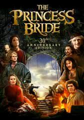 The Princess Bride (4K UHD Digital Film) $7.99 via VUDU