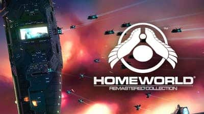 Homeworld Remastered Collection (Steam Digital Download) $6.99 via Fanatical