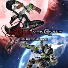 Bayonetta + Vanquish 10th Anniversary Bundle (PS4 Digital Download) $29.99 via PlayStation Store