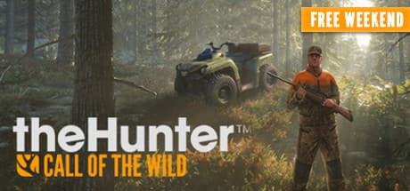 the Hunter: Call of the Wild (PC Digital Download) $4.79 via Steam
