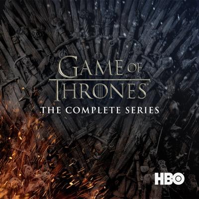 Game of Thrones: The Complete Series (Digital HD TV Show) $79.99 via Apple iTunes/VUDU