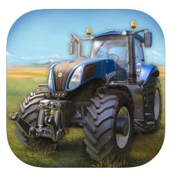 Farming Simulator 16 (iOS Game App) FREE via Apple App Store