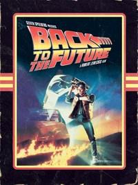 Back to the Future (1985) (Digital HD Film) $4.99 via Microsoft Store
