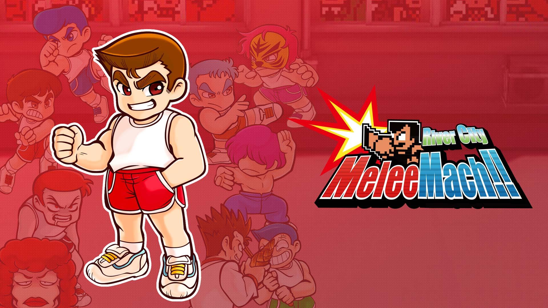 River City Melee Mach!! or Stay Cool, Kobayashi-San! A River City Ransom Story (Nintendo Switch Digital Download) $4.80 Each via Nintendo eShop