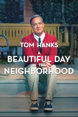 A Beautiful Day In the Neighborhood (4K UHD Digital Film) $7.99 via Apple iTunes/Amazon/VUDU