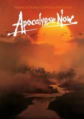 Apocalypse Now (1979) (Theatrical) or Apocalypse Now: Final Cut (2001) (4K UHD Digital Films) $4.99 Each via VUDU
