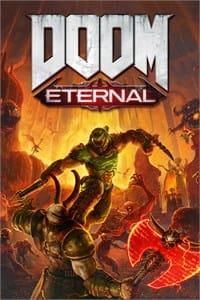 Doom Eternal (PS4 or Xbox One Digital Download) $29.99 via Microsoft Store/PSN
