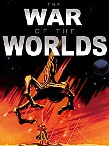 The War of the Worlds (1953) (4K UHD Digital Film) $6.99 via Amazon